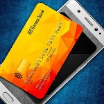 Credit Card Pay Simulator Icon