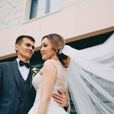 Wedding photographer Katya Akchurina (akchurina22). Photo of 05.11.2017