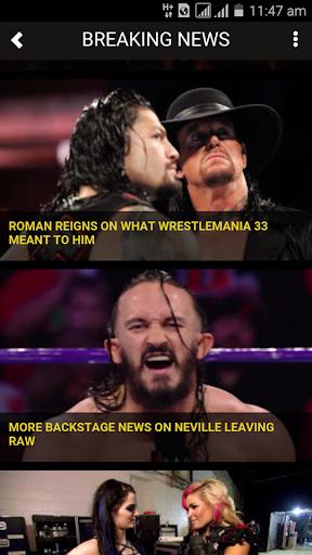 Wrestling Zone 2.0 screenshots 2
