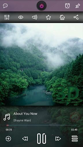 Music Player 3D Pro Apk apps 13