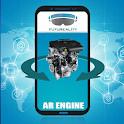 AR Engine icon