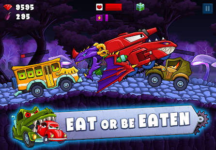Car Eats Car 2 – Racing Game 6