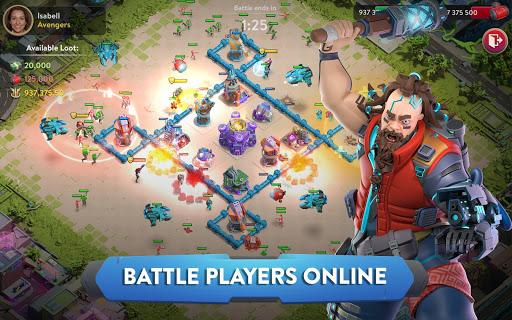 Dystopia: Rebel Empires 1.0.15 screenshots 15