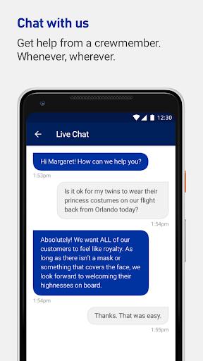 JetBlue - Book & manage trips 4.16.1 screenshots 6
