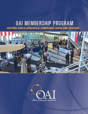 OAI Membership Brochure