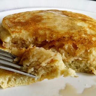 Dairy Free Pancakes Recipes.