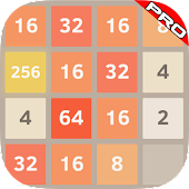 2048 Cool Puzzle Math Games