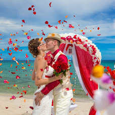 Wedding photographer Anna Gerra (annagerra). Photo of 14.01.2016