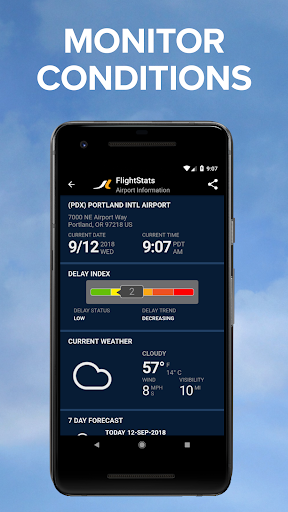 FlightStats  screenshots 3