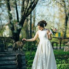 Wedding photographer Elena Minchenko (minchenko). Photo of 29.05.2016