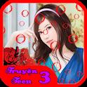 Truyện Teen 3 - Offline icon