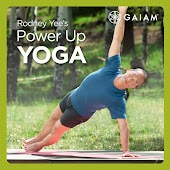 Rodney Yee: Power Up Yoga