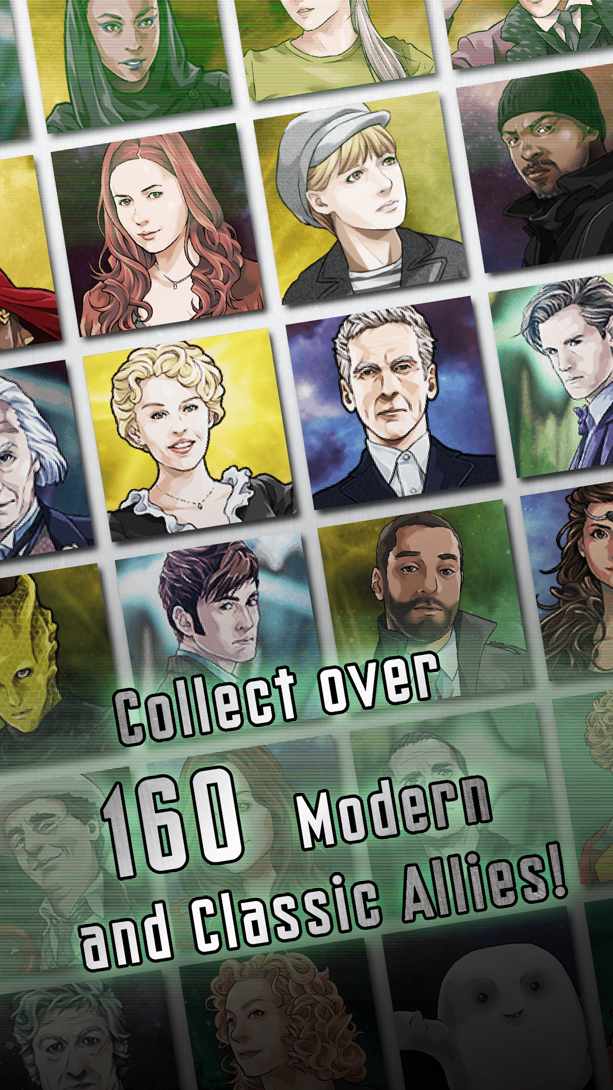 Doctor Who: Legacy screenshot #13