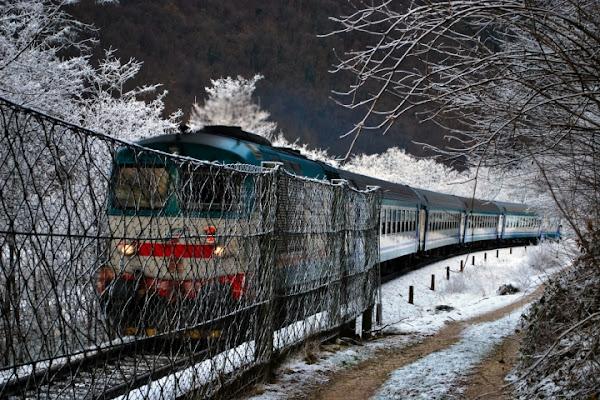 Rete ferroviaria di fotozaifeltre