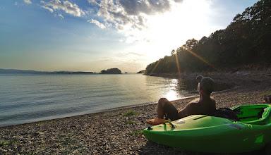 Photo: goober on Lake Ouachita