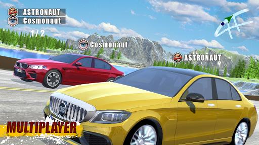 CarSim M5&C63 1.21 screenshots 8