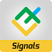 Forex - Signals and analysis icon