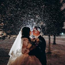 Wedding photographer Mariya Shestopalova (mshestopalova). Photo of 29.10.2017