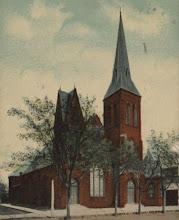 Photo: Baptist Church