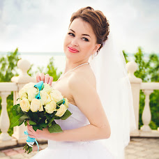 Wedding photographer Tatyana Kuzmina (tatakuzmina). Photo of 08.07.2015