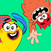 GoNoodle Games - Fun games that get kids moving icon