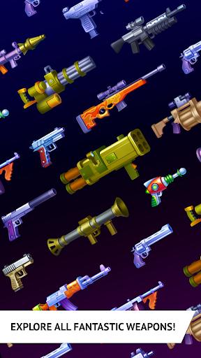 Flip the Gun - Simulator Game 1.0.1 screenshots 5