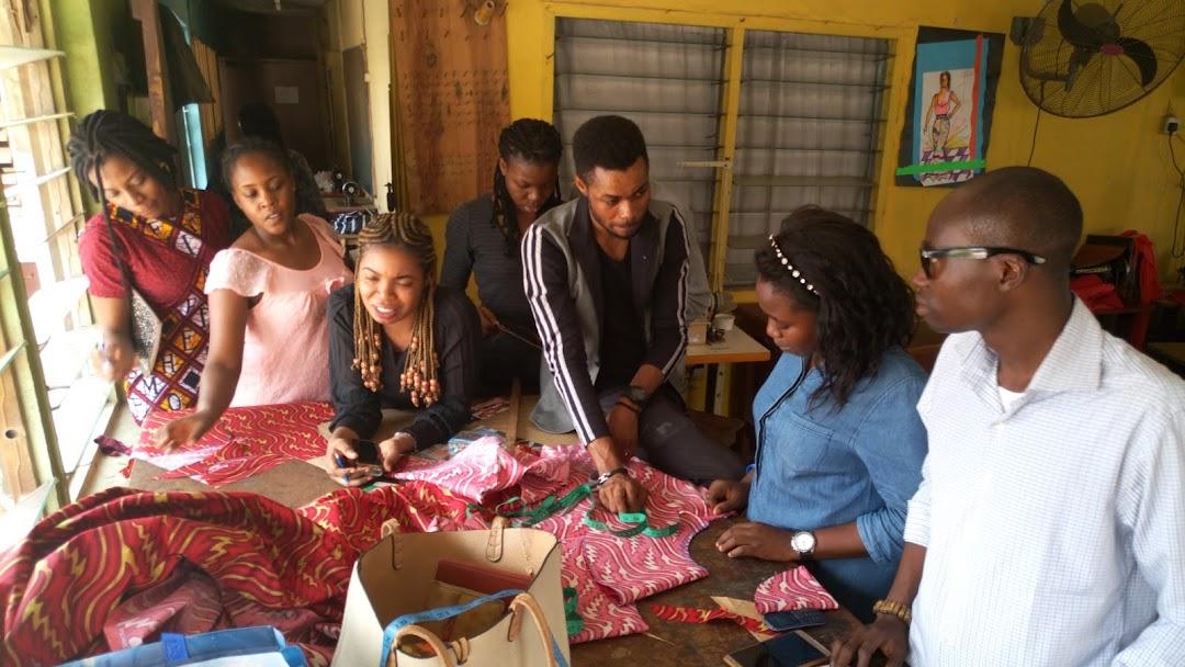 Auxtinlarry Fashion School Lagos Fashion School In Lagos