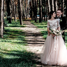 Wedding photographer Ksenia Korzun (zun4ik). Photo of 18.07.2017