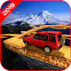 Offroad Jeep Driving Simulator : Impossible tracks APK
