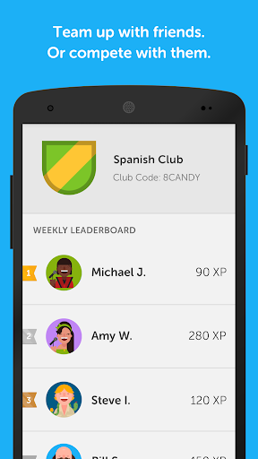 Duolingo: Learn Languages Free  screenshots 5