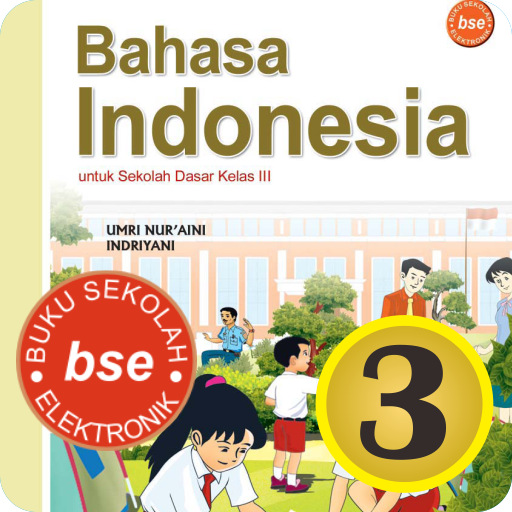 Bahasa Indonesia SD 3