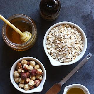 Hazelnut Honey Granola Recipes