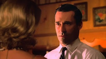 Mad Men: Then and Now: Don Draper