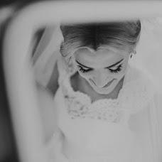 Wedding photographer Tomasz Panszczyk (panszczyk). Photo of 09.12.2015