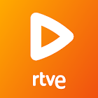 RTVE alacarta icon