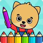 Coloring book for kids 1.96