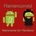 Flamencoroid Free icon