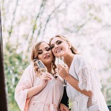 Wedding photographer Taras Abramenko (tarasabramenko). Photo of 11.07.2018