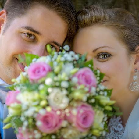 Fotógrafo de bodas Ilya Voronin (Voroninilya). Foto del 06.11.2017