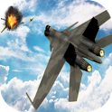 Gunship Airplanes icon