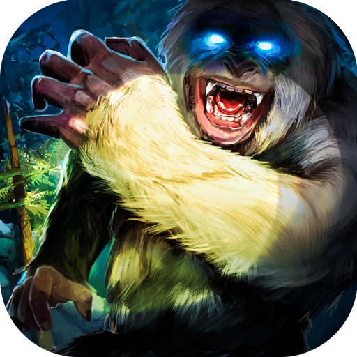 Download Bigfoot Monster Hunter