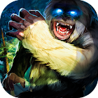 Bigfoot Monster Hunter icon
