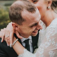 Photographe de mariage Kristin Krupenni (Krishh). Photo du 06.11.2017
