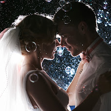 Wedding photographer Artem Plutalov (timach). Photo of 22.10.2014