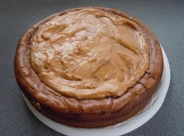 Buckeye Cheesecake