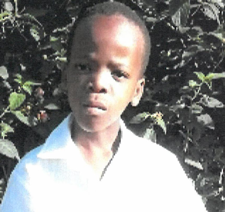 suspect leads cops to decapitated boy after two week search