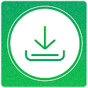 Save Your Friends Status Download icon