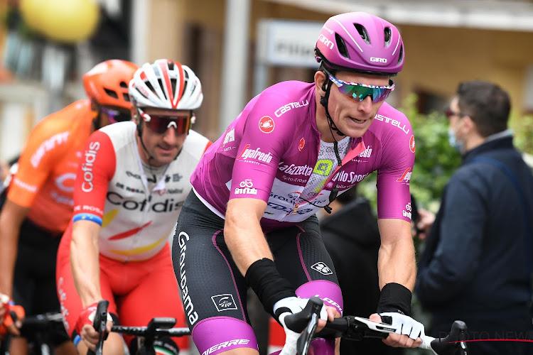 """🎥 Drager van puntentrui vol lof voor 'specialist' Sagan: """"Chapeau, het was een grootse etappe van hem"""""""
