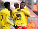 Anderlecht verliest van KV Oostende