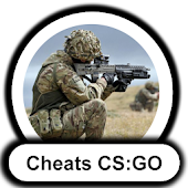 Cheat-codes CS:GO